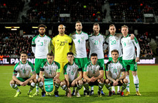 Irish fans allocated 500 tickets for Euro 2020 opener