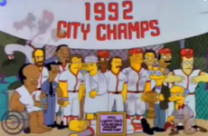 The42's big Simpsons sports quiz