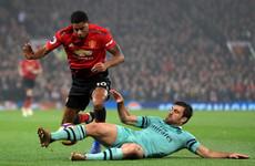 As it happened: Man United vs Arsenal, Premier League