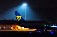 The aviation regulator may order Ryanair to pay compensation for strike-related cancellations