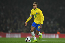 Pele on Neymar: 'The God of football gave you the gift. What you do complicates it'