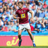 Massive blow for Westmeath as 2018 captain steps away to focus on college commitments
