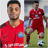 Sligo Rovers sign Bermuda captain while a familiar face returns as player-assistant manager