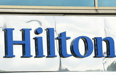 Woman suing Hilton hotels for $100 million says she was filmed naked in shower by hidden camera