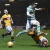 Celtic and Rangers slip up as Kilmarnock go top of the Scottish Premiership