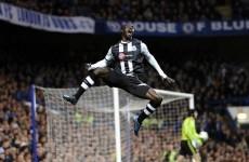 As it happened: Chelsea v Newcastle, Premier League