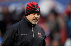 McFarland enjoying the journey as Ulster set for 'biggest game of the Champions Cup so far'