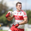 Derry star forward and former captain Lynch calls it a day after 15 years