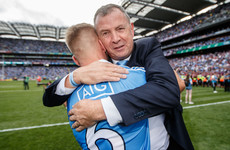 No 'microchips' or 'wires' discovered - Dublin chief responds to critics of All-Ireland winners