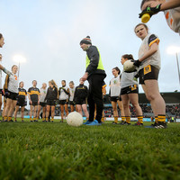 'A Holy Grail' - Mourneabbey more than ready to taste All-Ireland glory after four years of heartbreak