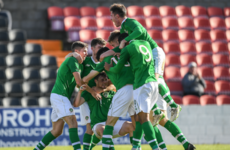 Ireland's youngsters discover Euro U19 Elite Round group fate