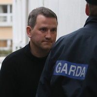 Graham Dwyer wins legal action over accessing of his mobile phone data