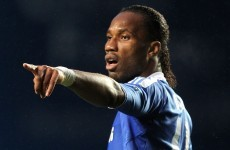 Chelsea fan banned for three years for Didier Drogba racial abuse