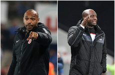 Clash between Henry and Vieira postponed amid ongoing security concerns in France