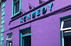'We'd never pulled a pint before opening night': How Kennedy's in Dingle became a pub... again