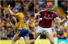 O'Donnell, Glynn or Lehane - what's your favourite hurling goal from this 2018 shortlist?