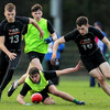 4 GAA players to head to Australia in April after last weekend's AFL combine in Dublin
