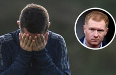 Scholes: Herrera shouldn't be at Man United if he can't play a simple 30-yard pass