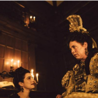 Irish production The Favourite gets five Golden Globes nominations