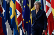 May tries to woo MPs with offer of more power in Brexit process as Channel 4 confirmed for debate