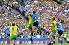 John Costello: 'It is neither the root of all fixture-making evil or a panacea for football's ills'