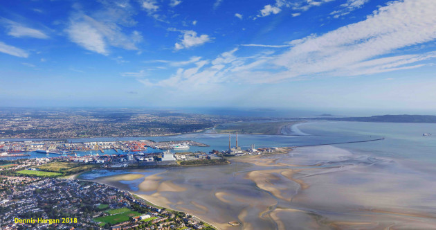Photos: This stunning new book showcases Dublin's beauty from the air
