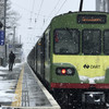 Late night trains return for the festive season from today