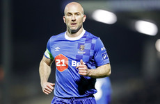 Statement of intent as Bray snap up Waterford captain and ex-Leeds midfielder Keegan