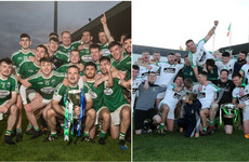 Quiz: Do you know what county these 2018 Gaelic football club winners are from?