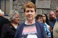 Catherine Corless to get honorary degree from Trinity College Dublin today