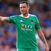 'I am eternally grateful': Ireland defender Delaney exits Cork City after six months
