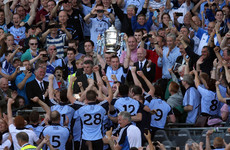 Dublin's 2013 Leinster-winning captain calls time on inter-county hurling career
