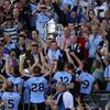 Dublin's 2013 Leinster-winning captain calls time on inter-county hurling career