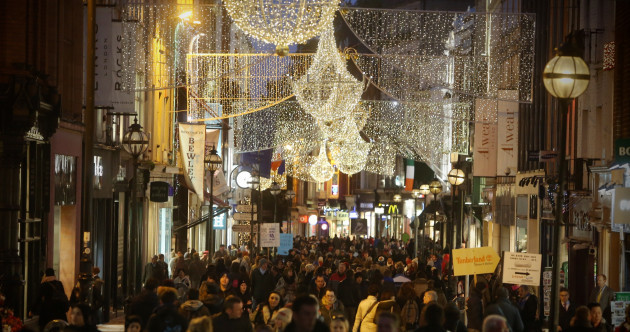 'The quietest time is 11am to 1pm': How to tackle the city's Christmas shopping trails like a pro