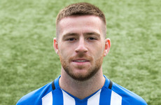 Jack Byrne linked with move to Shamrock Rovers