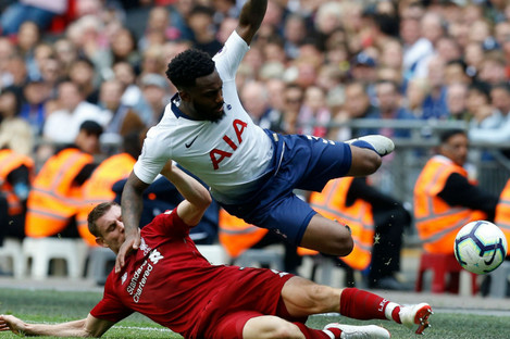 Danny Rose believes Wembley has lost its allure.