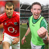 Getting the better of hurling greats O'Connor and Mullane, and a 'manager's dream' to have on the field