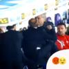 WATCH: Fiorentina boss Rossi attacks own player