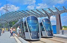 Luxembourg to make travel free on its trains, trams and buses