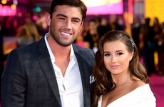 It's officially all over between Dani Dyer and Jack Fincham... it's The Dredge