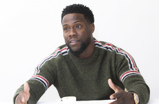 Kevin Hart steps down as Oscars host after criticism for past homophobic tweets