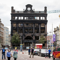 Primark set to reopen at new location in Belfast tomorrow following major fire at former store