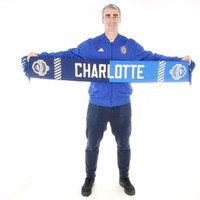 All-Ireland winner Jim McGuinness takes head coach role with US second-tier side Charlotte