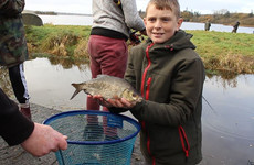 'I'm going to fish all over the world - that's my dream': Darndale kids on learning angling skills at the Cavan lakes