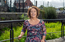 Woman who took domestic abuse survivors into her home receives volunteering award