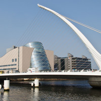 Tech behemoths are turning Dublin into one of Europe's hottest property markets