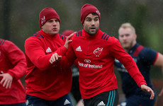 Munster braced for Castres clash and wary of 'fool's gold'