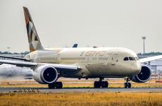 Etihad Airways will reduce its Dublin-Abu Dhabi flights from next year