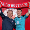 Cork City captain Dunleavy ends six-year spell to join Sligo Rovers