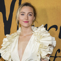 Here's why there's confusion over which Lowden brother Saoirse Ronan is dating